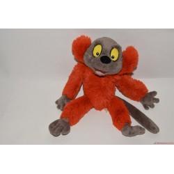 Űrhajós plüss majom