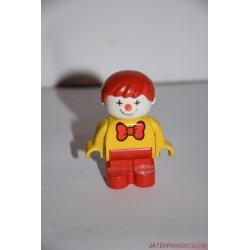 Lego Duplo bohóc nő