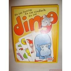 Dingo társasjáték