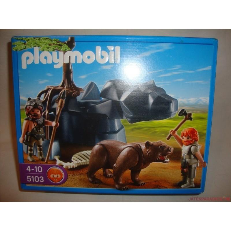 ÚJ! Playmobil 4681 strandoló lány