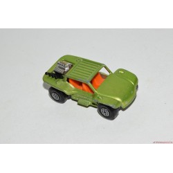 Mattel 2 Cool piros hot-road