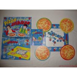 Pizza Lopizza társasjáték