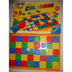 Colorama társasjáték