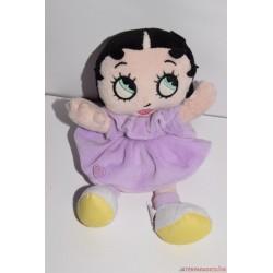 Betty Boop Baby plüss baba, különlegesség