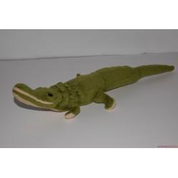 Puha plüss krokodil