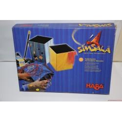 HABA 2725 Simsala varázsló társasjáték
