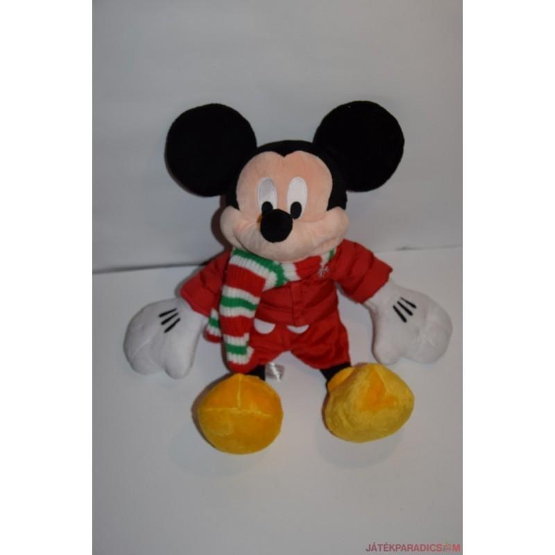 Mickey plüss egér