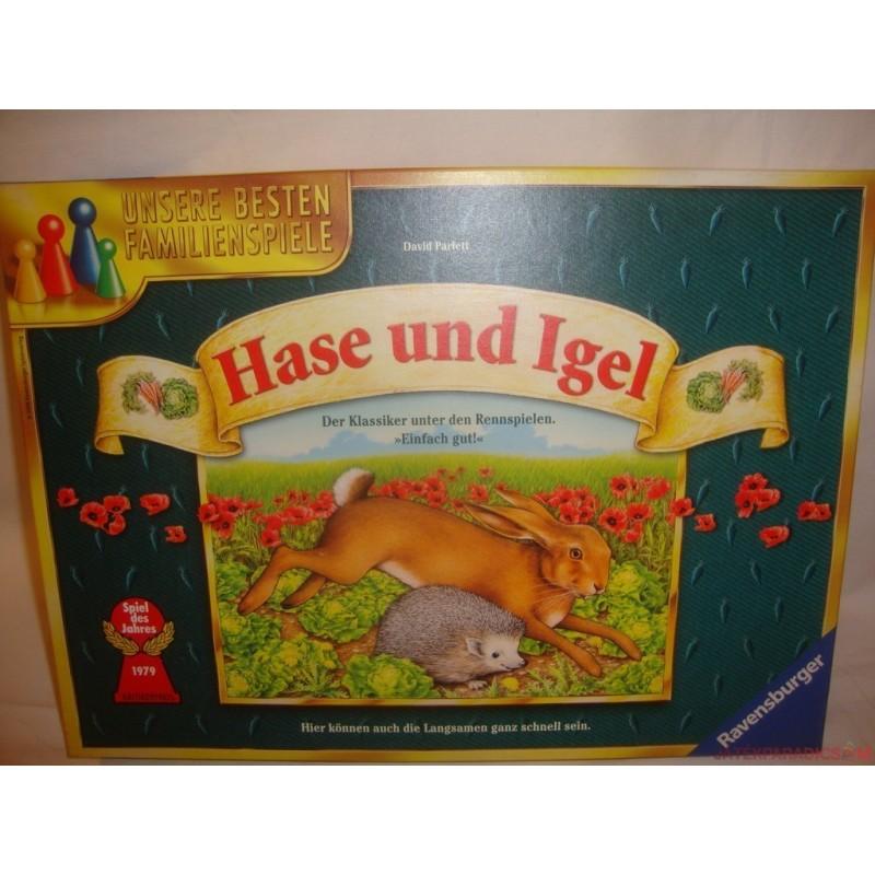 Hase und Igel, A nyúl és a sün társasjáték Jubileumi kiadás