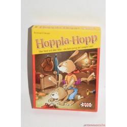 HABA  4370 Hoppel Poppel  Ugribugri társasjáték