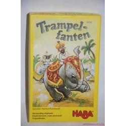 HABA 4434 Trampelfanten társasjáték