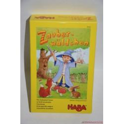 HABA 4502 Zauberwaldchen társasjáték