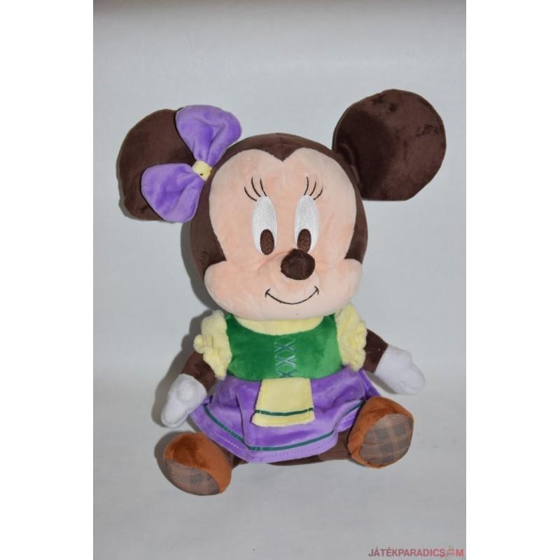 Különleges Hamupipőke plüss Minnie egér