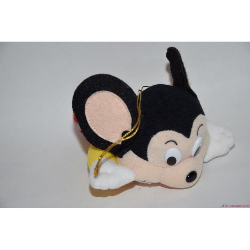 Mighty Mouse Szuperegér plüss