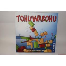 Tohu Wabohu társasjáték