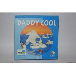 Daddy Cool társasjáték