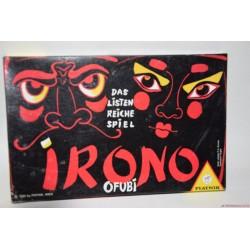 Irono Ofubi társasjáték