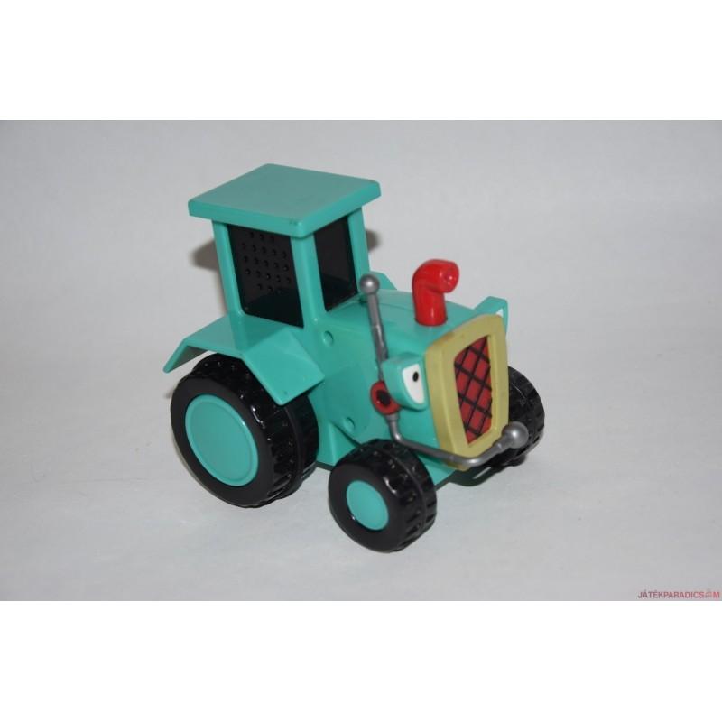 Bob The Builder - Travis traktor