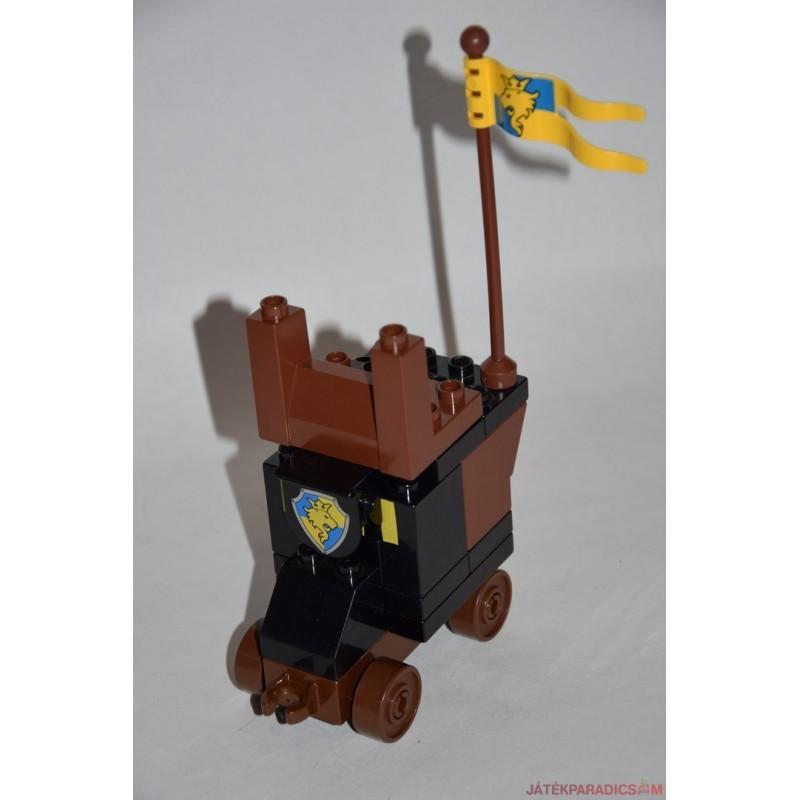 Lego Duplo tűzszekér