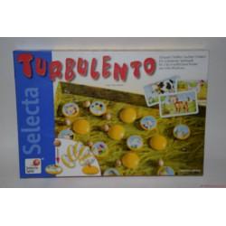 Selecta 3546  Turbulento társasjáték