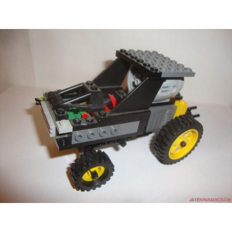 Lego holdjáró autó