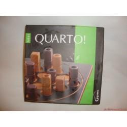 Mini QUARTO társasjáték