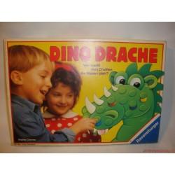 Dino Drache - Dínó sárkány társasjáték