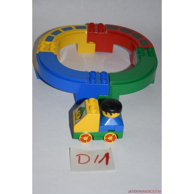 Lego Duplo kis autópálya D/1