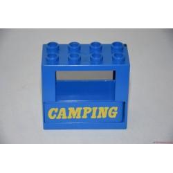 Lego Duplo Camping ablak