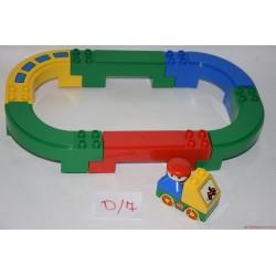 Lego Duplo kis autópálya D/7