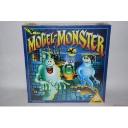 Mogel-Monster! Csaliszörny társasjáték Új!