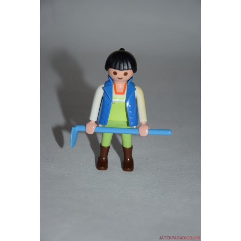 Playmobil lóidomár