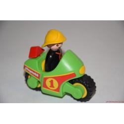 Playmobil motor pilótával