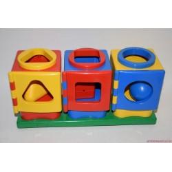 Lego Primo formaberakó készlet