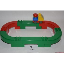 Lego Duplo kis autópálya 2