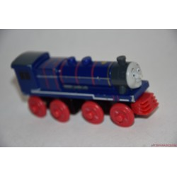 Thomas gőzmozdony barátja Bert