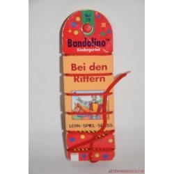 Bandolino készségfejlesztő fonalas párosító játék Set 19