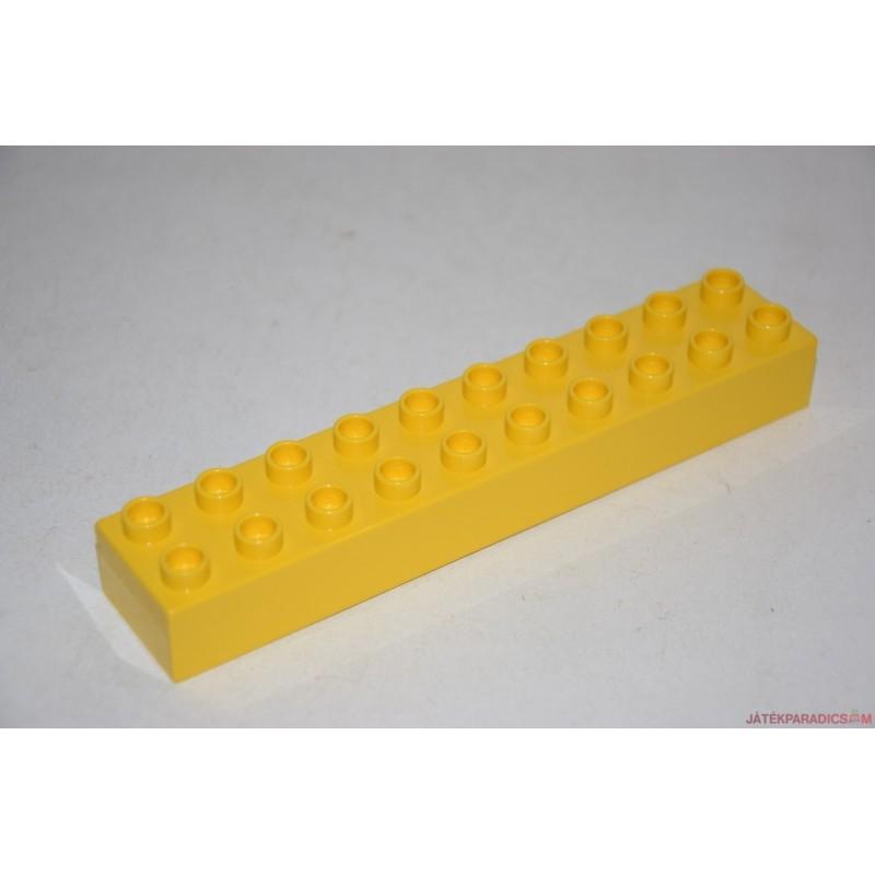 Lego Duplo képes hosszú elem