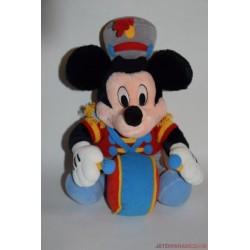 Doboló plüss Mickey egér