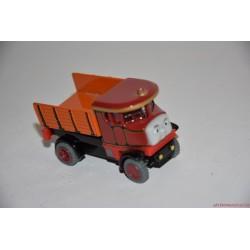 Thomas gőzmozdony barátja Elizabeth teherautó