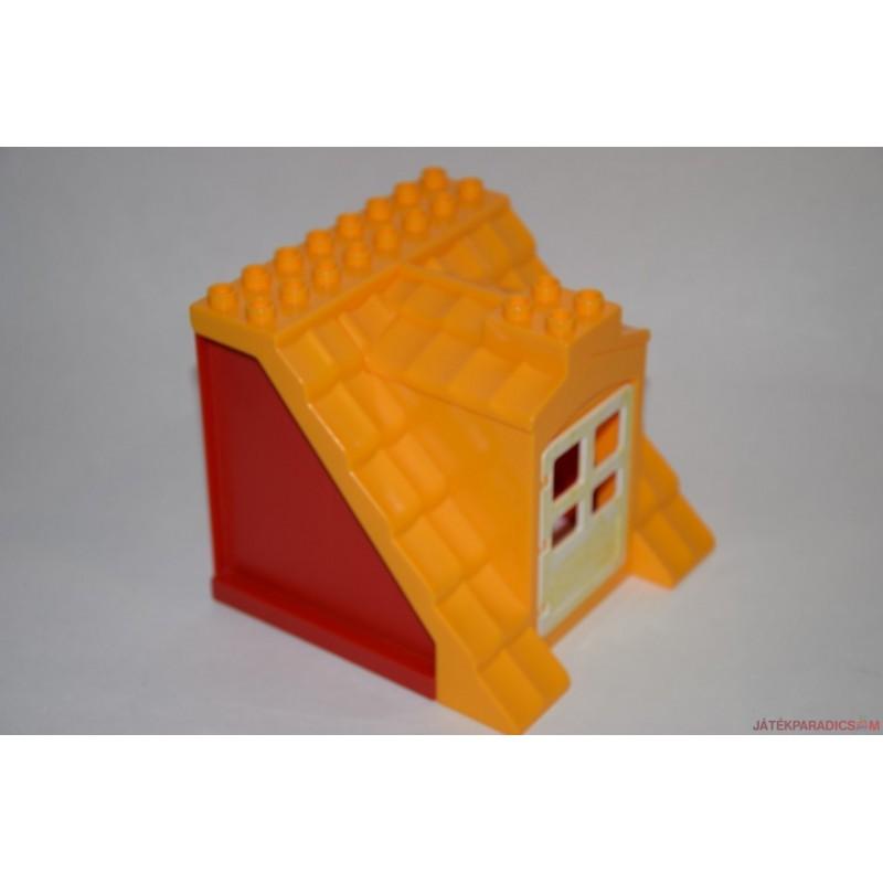 Lego Duplo padlástér elem