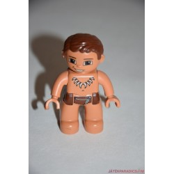 Lego Duplo ősember