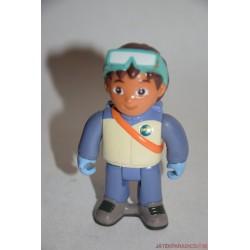 Dóra, a felfedező barátja Diego