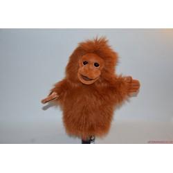 Puppet Co Majom plüss báb