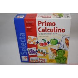 Selecta Primo Calculino társasjáték