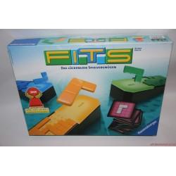 Fits Tetris társasjáték