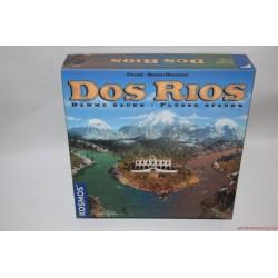Dos Rios társasjáték