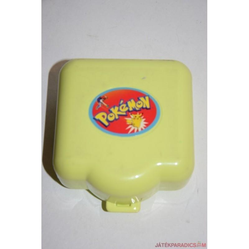 Polly Pocket Pokémon készlet