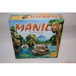 Manila társasjáték