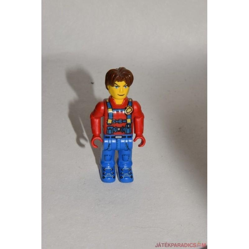 Lego Jake Stone figura