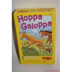HABA 4984 Hoppa Galoppa társasjáték